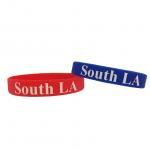 Silicone Wrist Band - South LA